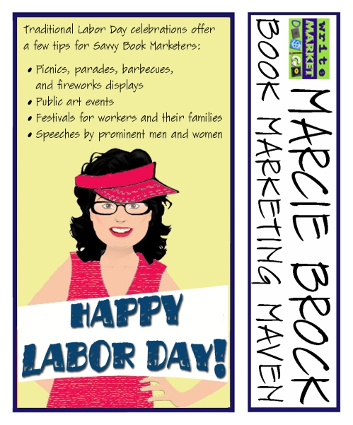 Traditional Labor Day Celebrations Offer Tips For Savvy Book