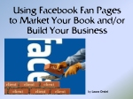 Microsoft PowerPoint - Create a Fan Page 2013 ebook