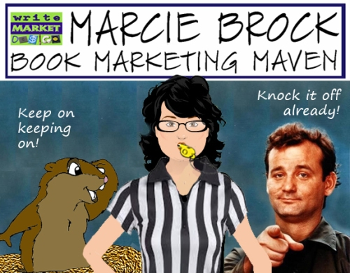 Marcie - Groundhog Day
