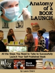 Anatomy of a Book Launch