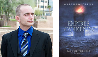 Escaping together – guest post from Matthew Cerra | Marcie Brock