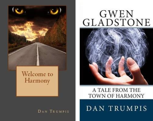 trumpis books