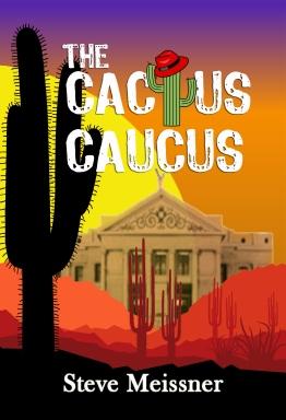 Cactus Caucus front cover