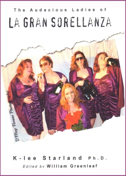 ladies's cover