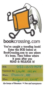 BookCrossing label2