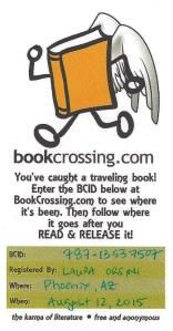 BookCrossing label2