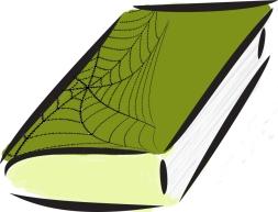 cobweb book