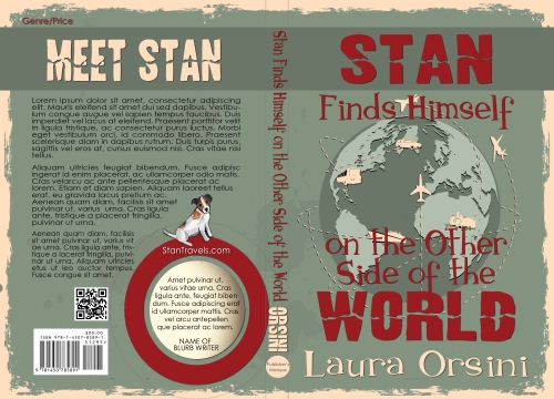 Stan Finds Himself - L Orsini - second draft