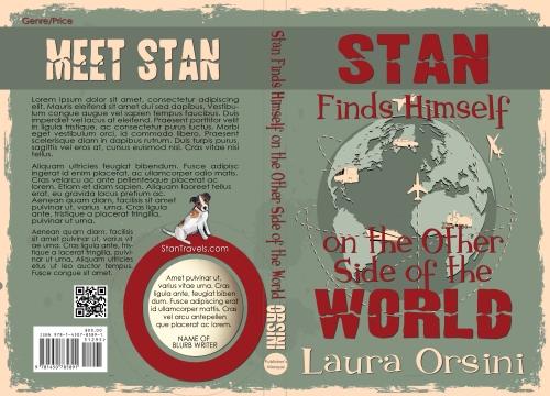 Stan Finds Himself - L Orsini - second draft