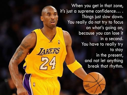Kobe quote