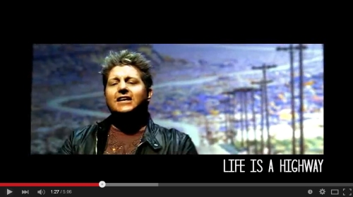 songs - life is a highway