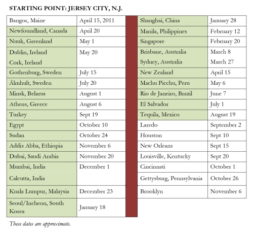 Microsoft Word - schedule - lo 2013