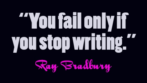 fail if stop writing