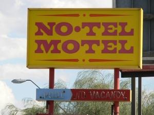 notel motel