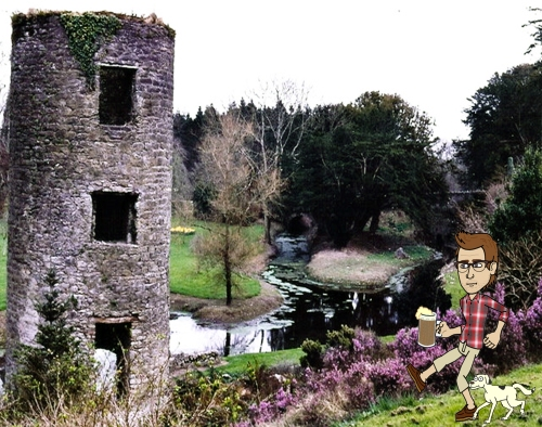 Stan in Ireland