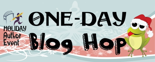 One Day Blog Hop banner
