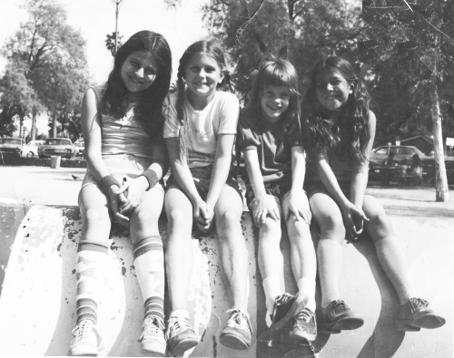LO, CO, Carol, Loretta