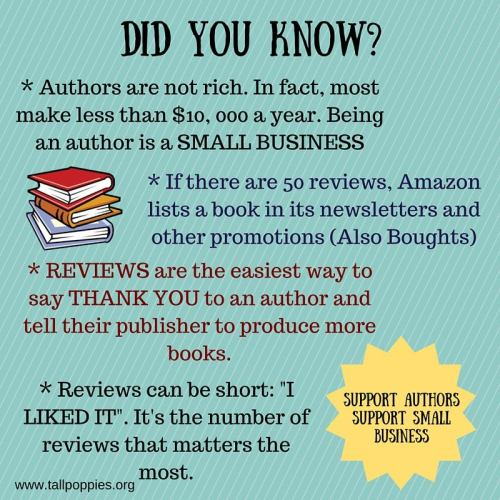 did you know authors