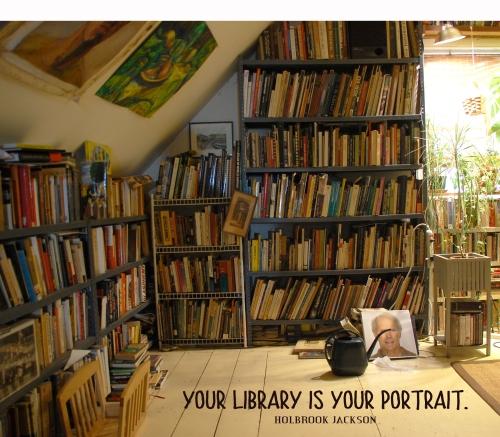 library week 2