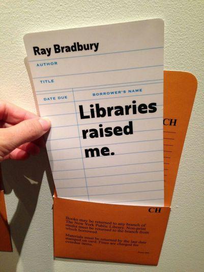 library week 3