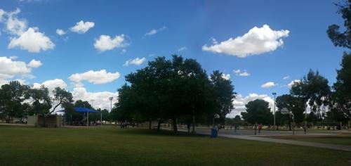 Roadrunner Park