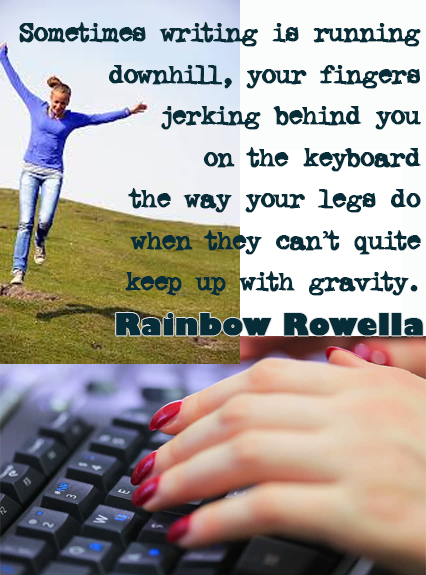 Rainbow Rowella